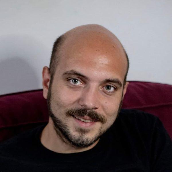 Photo of Daniele Moretti