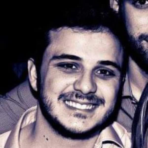Photo of Gianluca Tafuri