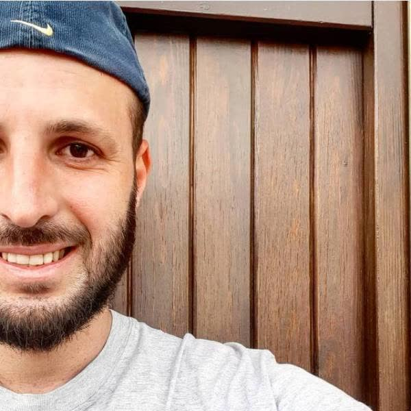 Photo of Gianpaolo Cincione