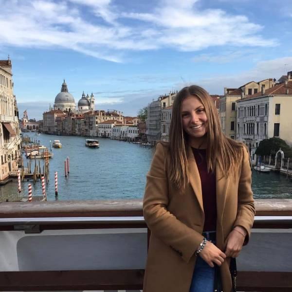 Photo of Giulia Tadini